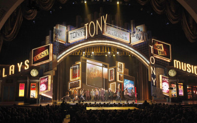 A TONYS FULL OF HOPE